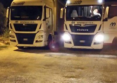 Emme Service Logistica